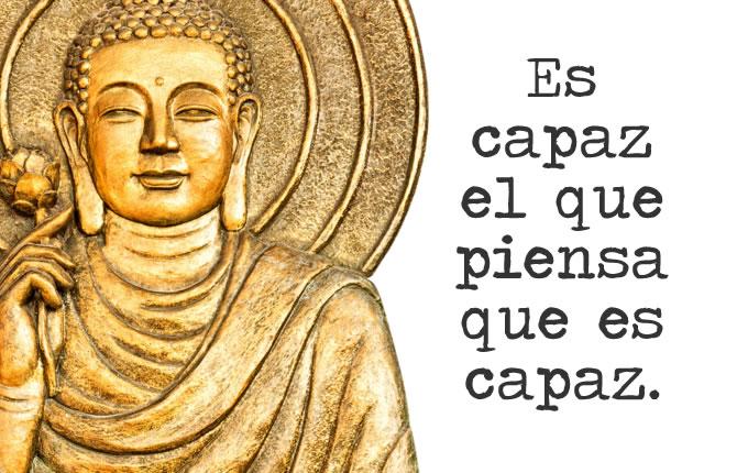 Pensamientos de Buda