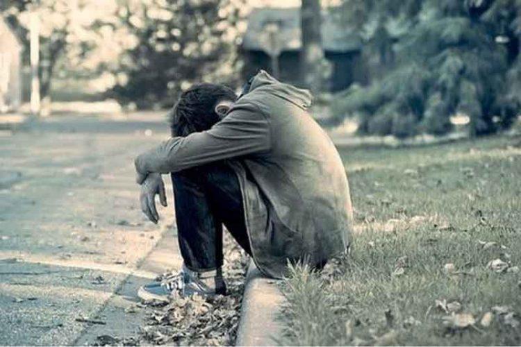 Tristeza en el amor