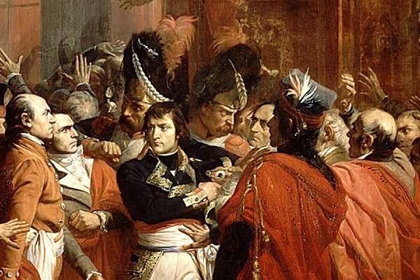 Imagen de Napoleón Bonaparte