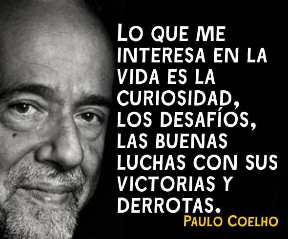 Biografía Y Frases De Paulo Coelho