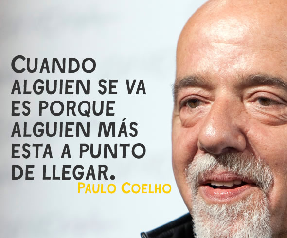 Frases graciosa de Paulo Coelho