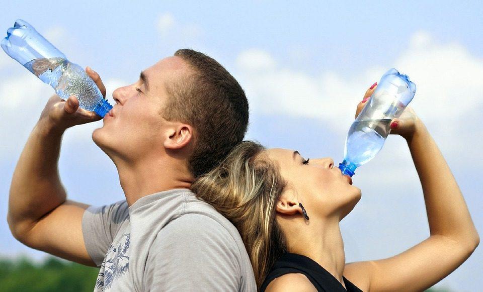 3 Beneficios del agua para nuestro cuerpo