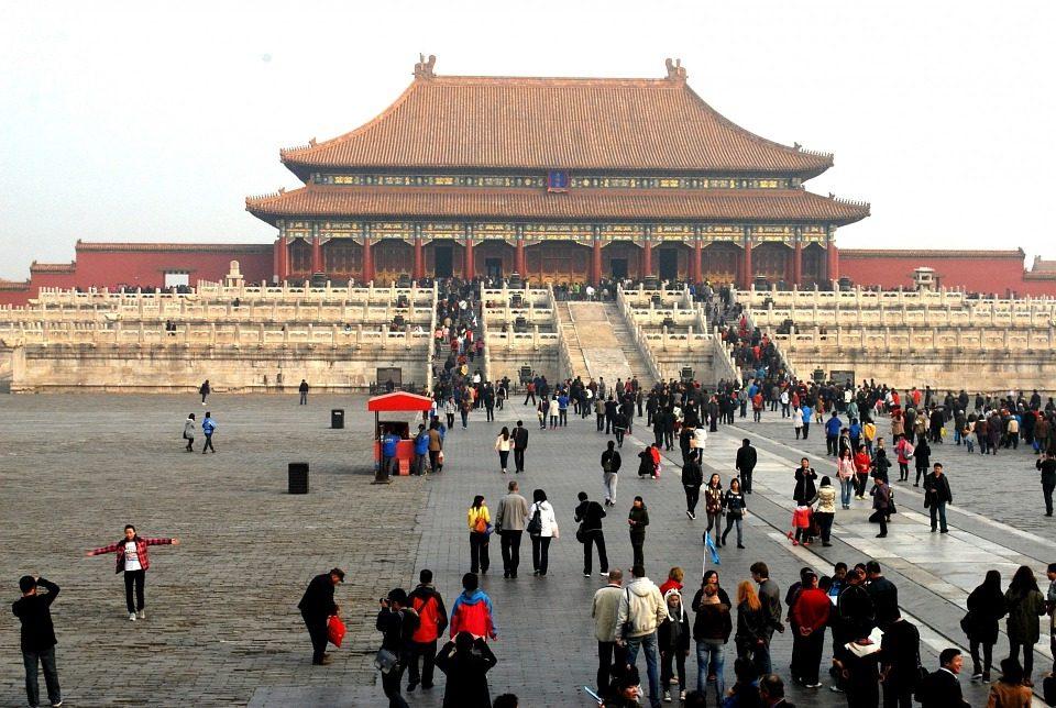¿Cual es la capital de China? y más datos