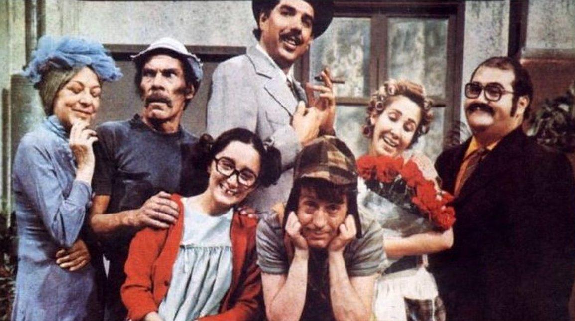 El chavo del ocho, historia y personajes de la mejor serie de humor