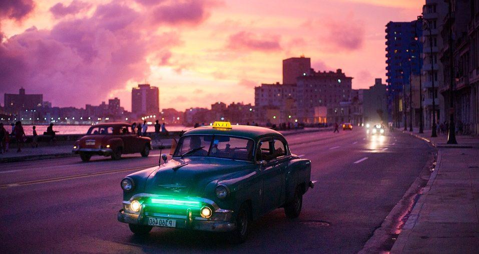 ¿Cual es la capital de Cuba?