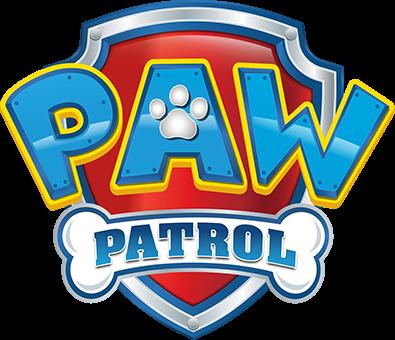 Logotipo de la Patrulla Canina