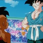Combate de Dragon Ball