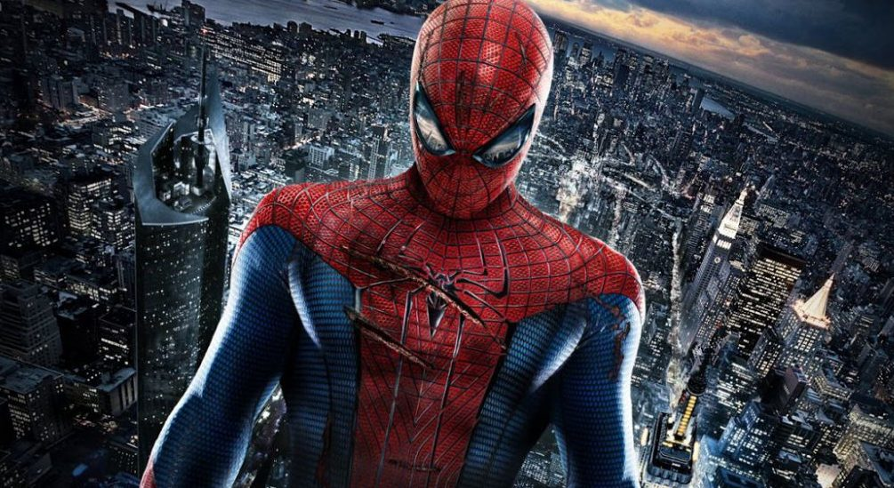 Spiderman, historia de este superhéroe