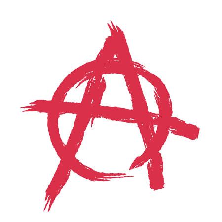 Logo Anarquista