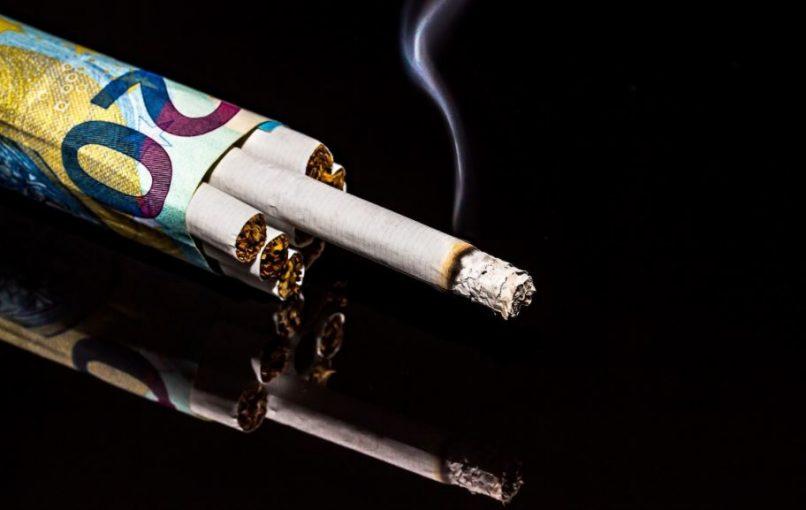 Peligros del tabaco