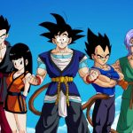Personajes de la serie Dragon Ball