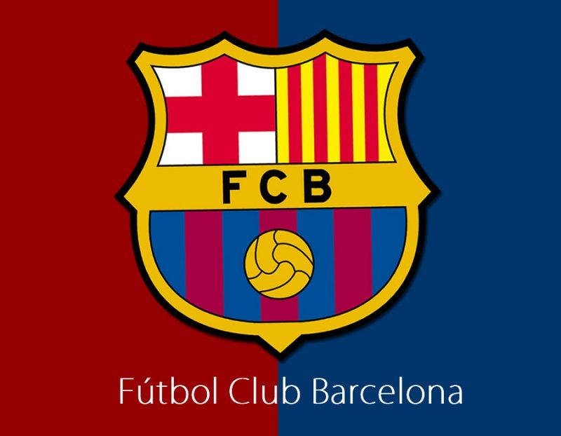 Escudo F C Barcelona