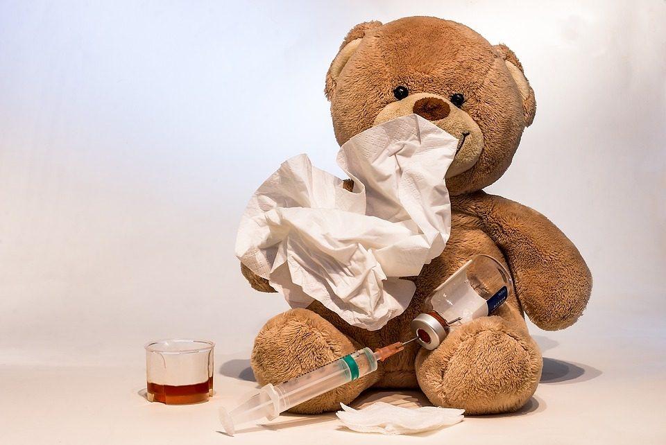 Como prevenir una gripe