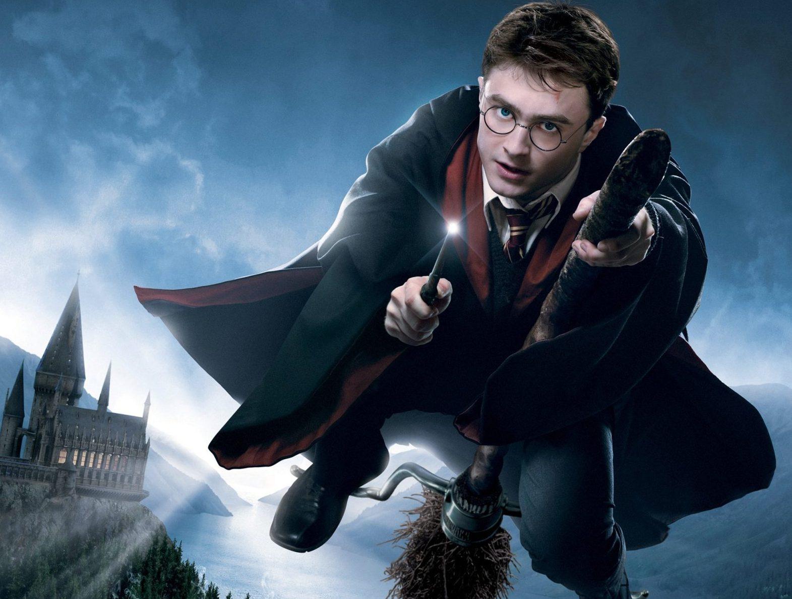 Las mejores frases de Harry Potter