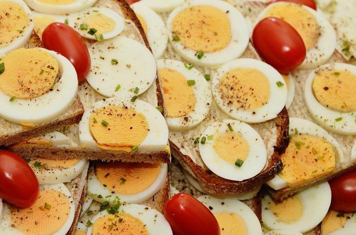 ¿Cuanto tarda en cocer un huevo?
