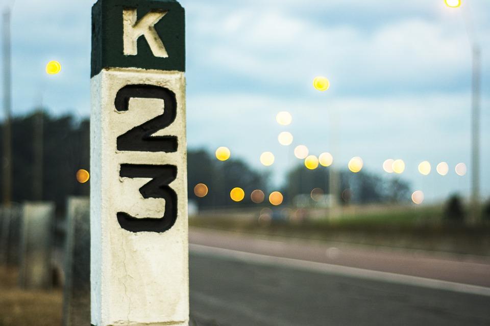 ¿Cuantos metros tiene un kilómetro?