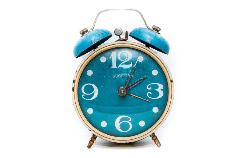 ¿Cuantos minutos tiene una hora?
