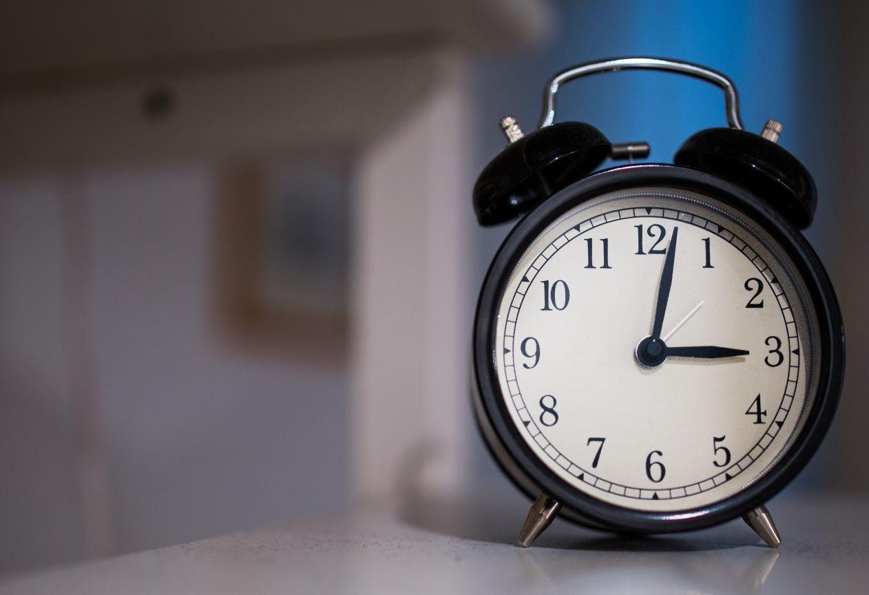¿Cuántos minutos tiene un día?