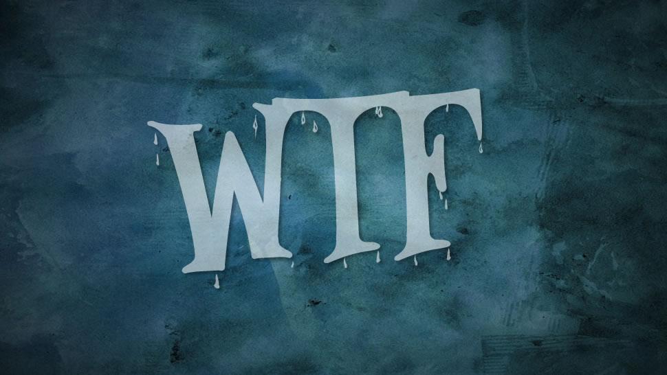 ¿Qué significa WTF?