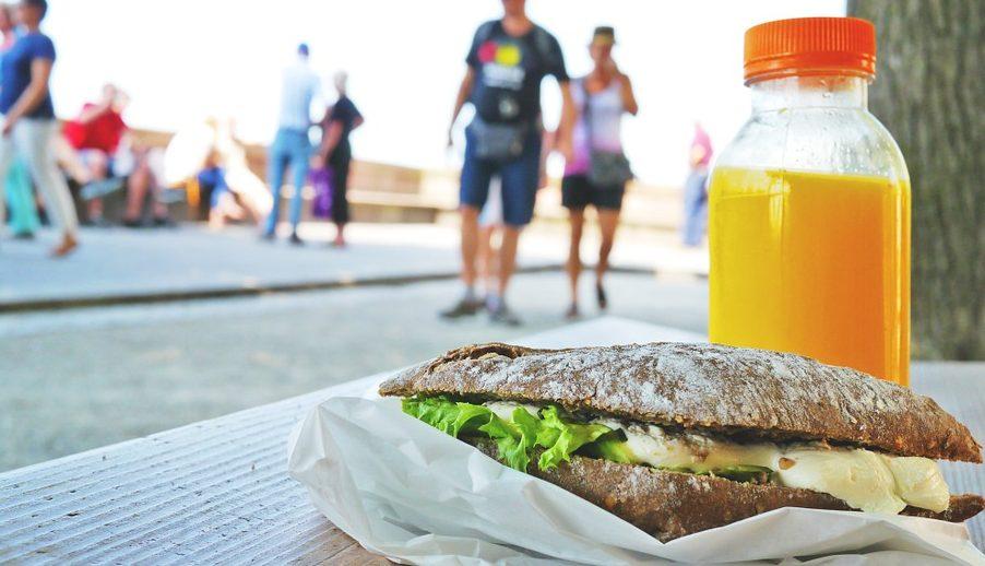 Los mejores alimentos para consumir después del gimnasio