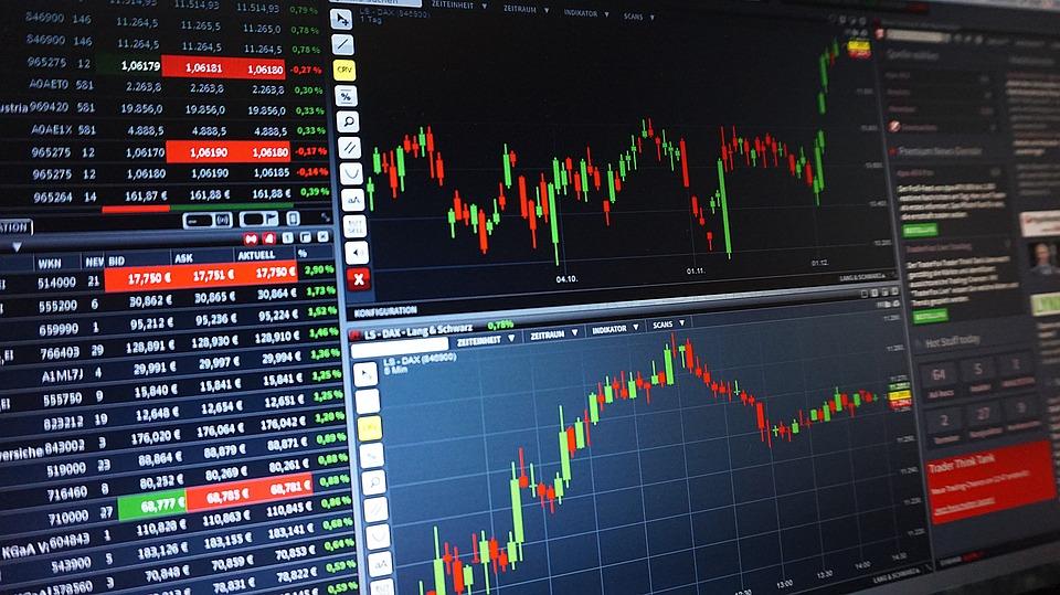 Que son los derivados financieros y que tipos hay