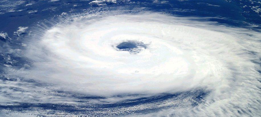 ¿Qué es un huracán y como se produce?