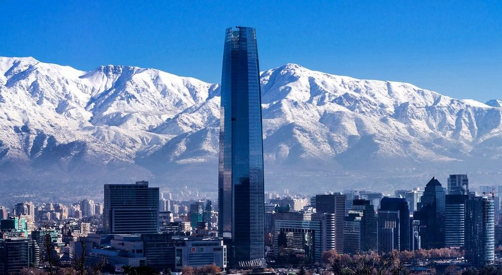 ¿Cuántas provincias tiene Chile?