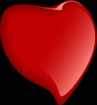 El corazón de amor