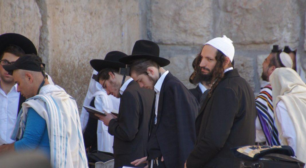 ¿Cuántos judíos hay en el mundo?