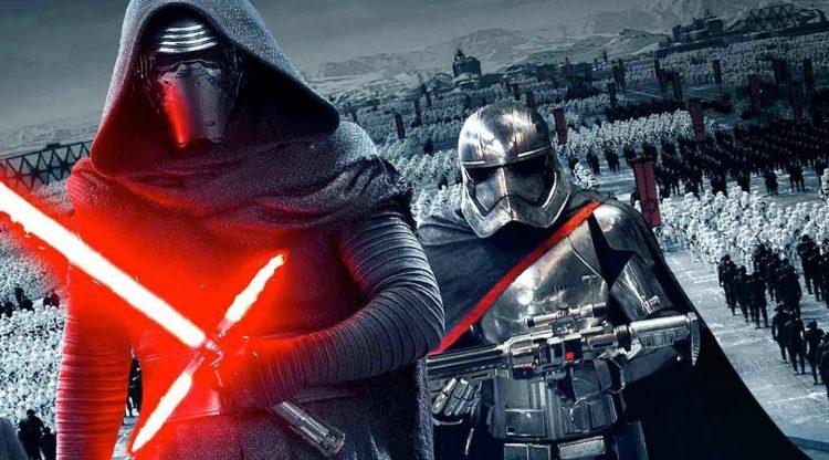 Star Wars antes de la batalla