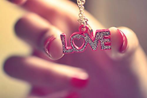 Eres mi amor