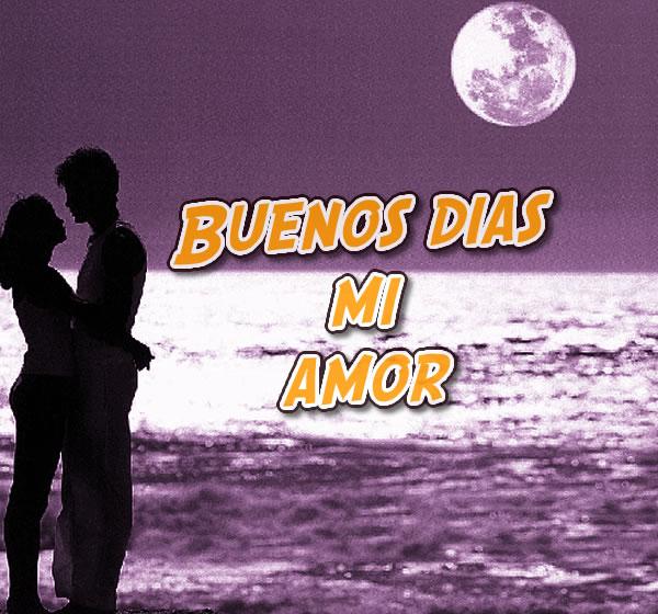 Te quiero mi todo