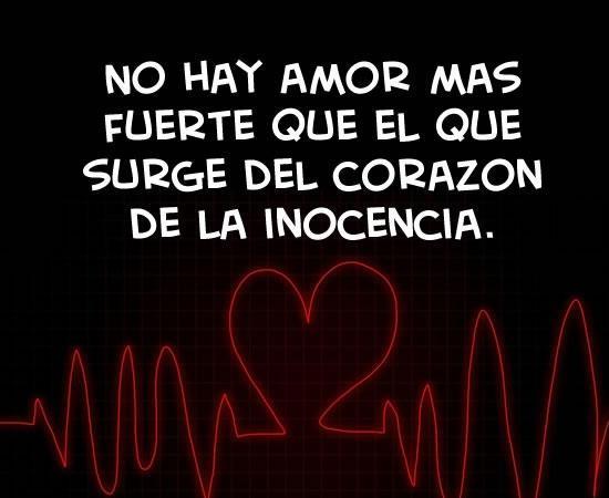 Amar con el corazón