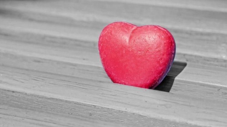 Bonito corazón