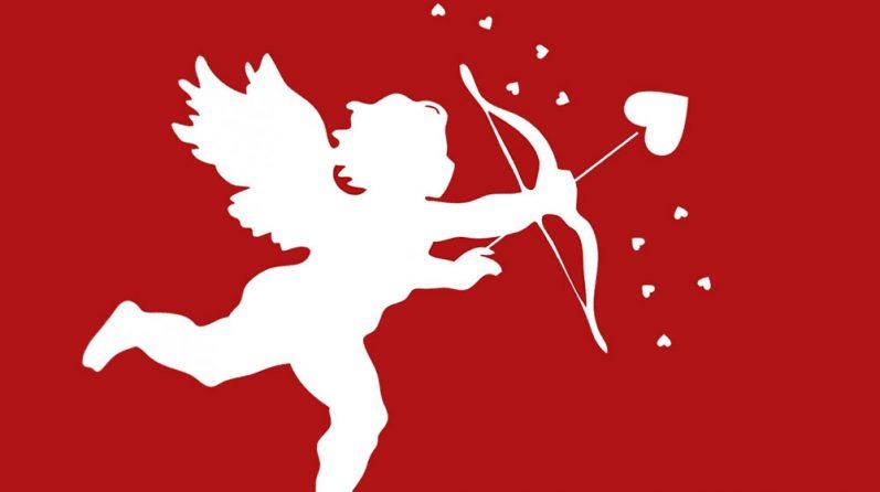 Frases de Cupido y su historia. Conoce al Dios del amor