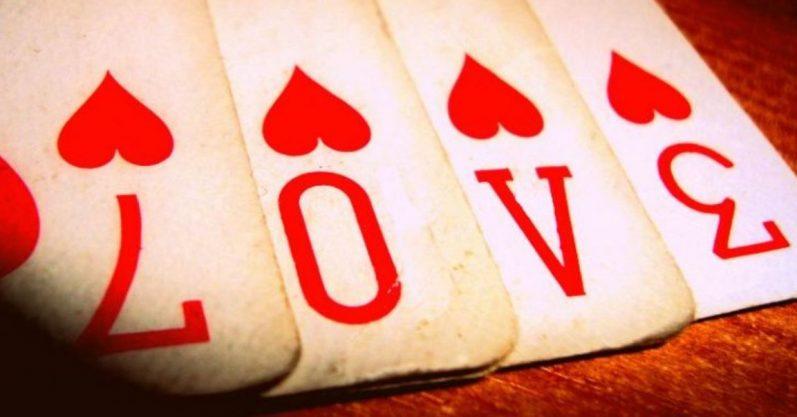 ¿Como se dice amor en inglés?