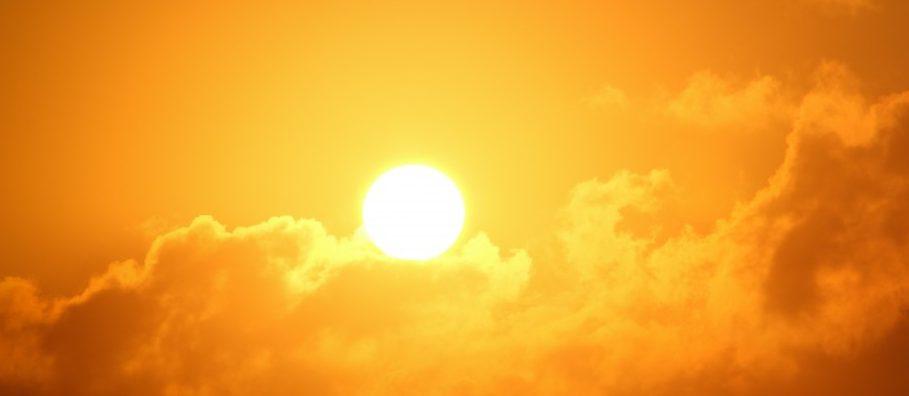 ¿Cuánto mide el Sol?