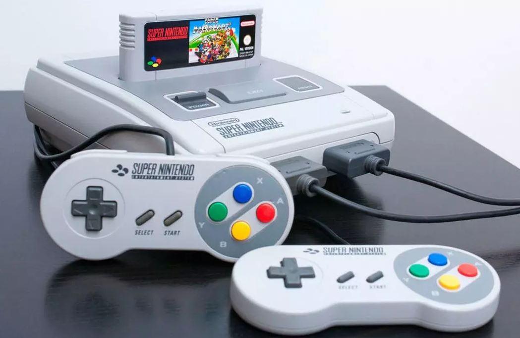 ¿Cuántas consolas Super Nintendo se han vendido?