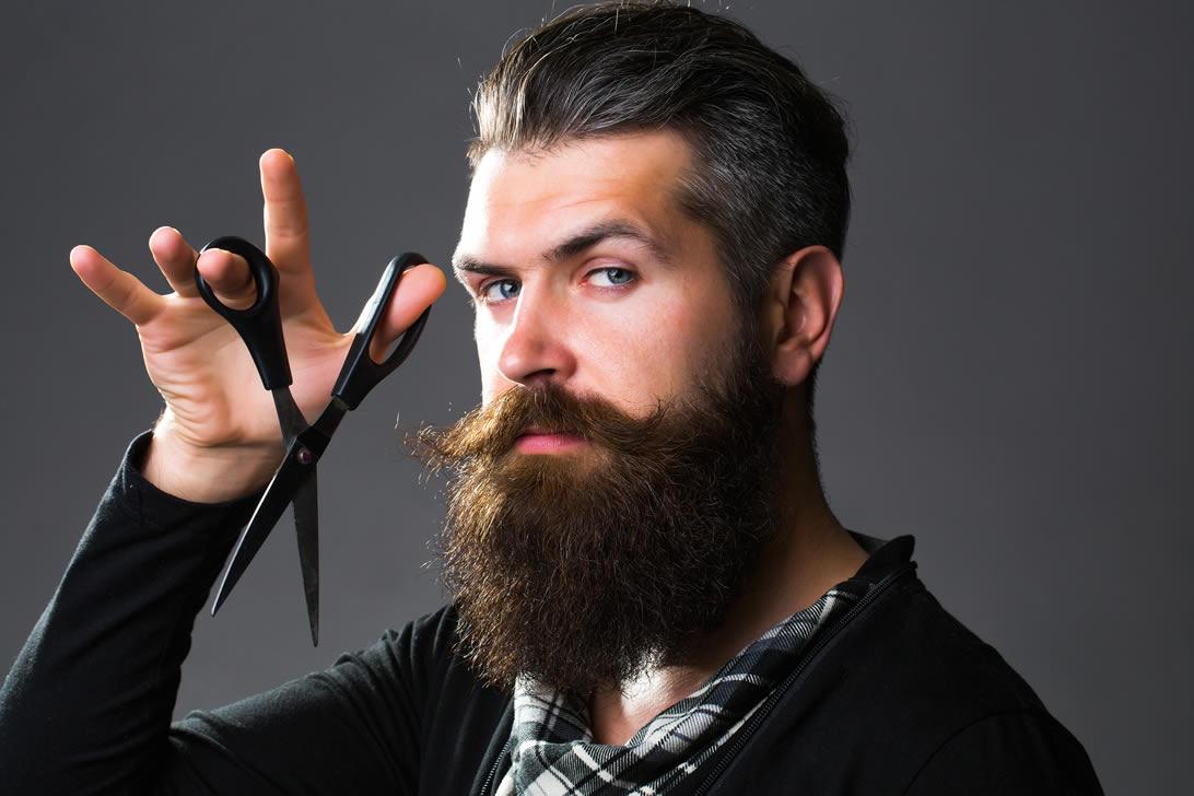 Barba perfecta